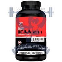 Betancourt Nutrition BCAA 2:1:1 БЦАА Аминокислоты для тренировок спортивное питание