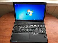 Ноутбук 15.6 Fujitsu Lifebook A514 Intel Core I3 4005U*4 1.7 GHz / RAM 4GB / HDD 500GB / Intel HD