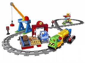 Дитячі залізні дороги, паровозики
