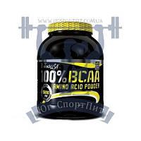 BioTech 100% BCAA БЦАА Аминокислоты для тренировок спортивное питание