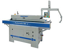 Кромкооблицовочный станок Miniprof Automatic MA 6