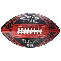 Мяч для американского футбола W GRIP N RIP JR SS17