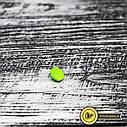 Кнопка для мягкого спуска затвора камеры - зелёная KS-08, фото 3