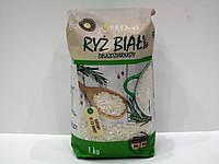 Рис длиннозернистый Ryz Bialy 1кг