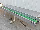 Лінія миття різання спаржі 120 кг/год Christiaens Agro, фото 2