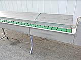 Лінія миття різання спаржі 120 кг/год Christiaens Agro, фото 3