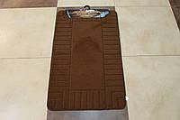 Набор ковриков для ванной комнаты и туалета Classic Smart