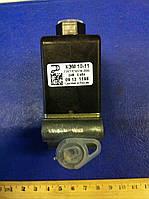 """Клапан електромагн КЕМ 10-11 24В байонетний роз`єм ,К 1/8"""" (встановл. у блок)(Росія, Йошкар-Ола)"""