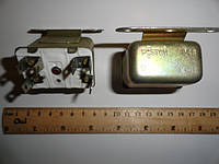 Реле стартера (металевий корпус)   РС-530