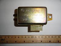 Реле-регулятор штекерний 14В   131.3702 (Совєк)