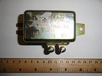 Реле-регулятор штекерний 14В   22.3702 (Совєк)