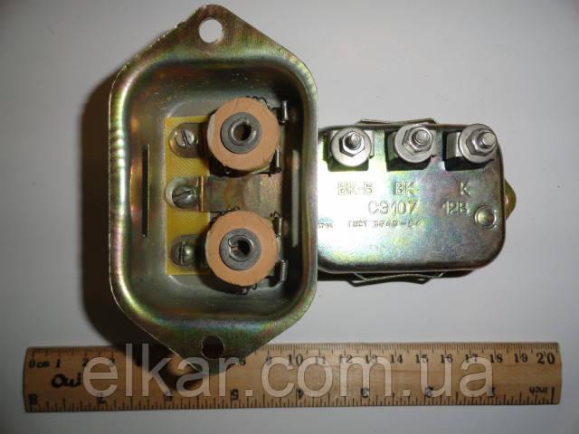 Опір додатковий (3вивода)   СЭ-107 (вир-во Китай)