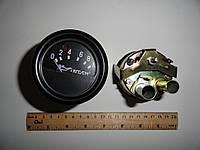 Покажчик тиску масла (0-10 кгс/см.кв.)  УК-170М  (вир-во Китай)