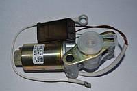Клапан електромагн КЕМ 32-20 24В колодка штирьова, М14х1,5 (Росія, Йошкар-Ола)
