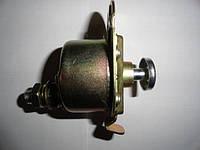 Вимикач маси 24В, 50А (кнопка)   ВК-318Б(вир-во Китай)