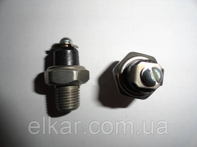 """Датчик аварійного тиску масла 6002.3829 / ММ-111В (вир-во """"ЭМИ"""")"""
