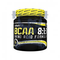 BioTech BCAA 8:1:1Unflavored