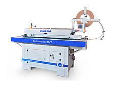 Кромкооблицовочный станок Miniprof Automatic MA 7