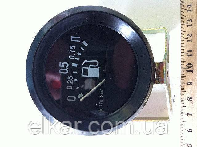 Покажчик рівня палива   УБ-170 (вир-во Китай)