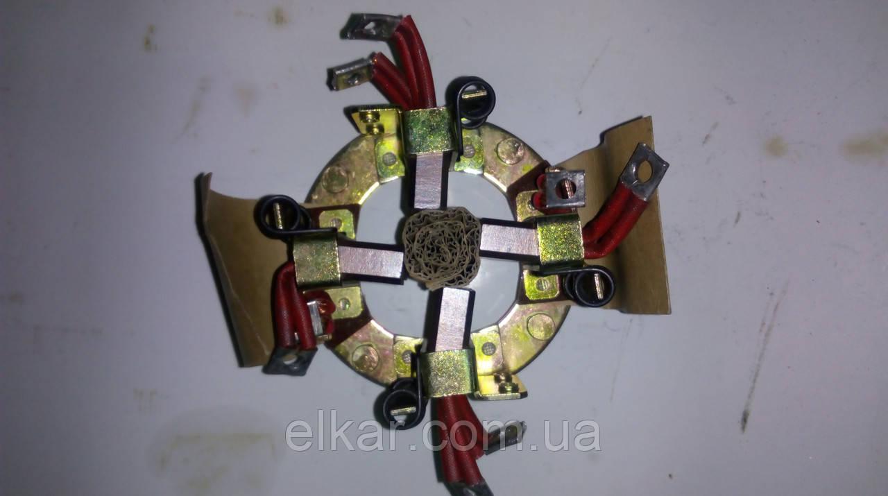 Траверса стартера  в зб. з щітками СТ142-3708330 (Китай)