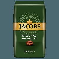 Кофе в зернах Jacobs Kronung Aroma-Bohnen, 500г
