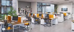 Мебель для персонала Джет