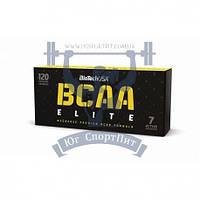 BioTech BCAA Elite БЦАА Аминокислоты для трениировок спортивное питание