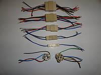 Роз'єм штекерний 1 проводний (Україна)