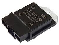 Регулятор напруги 121.3702-03 ВАЗ (до генераторів Г221,Г250) (Энергомаш)