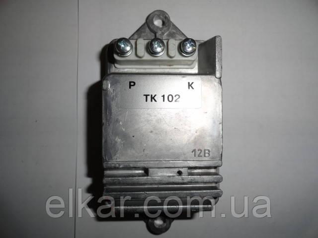 Транзисторний Комутатор ТК-102 (Україна)