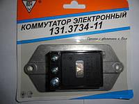 Комутатор транзисторний   131.3734 (вир-во ВТН)