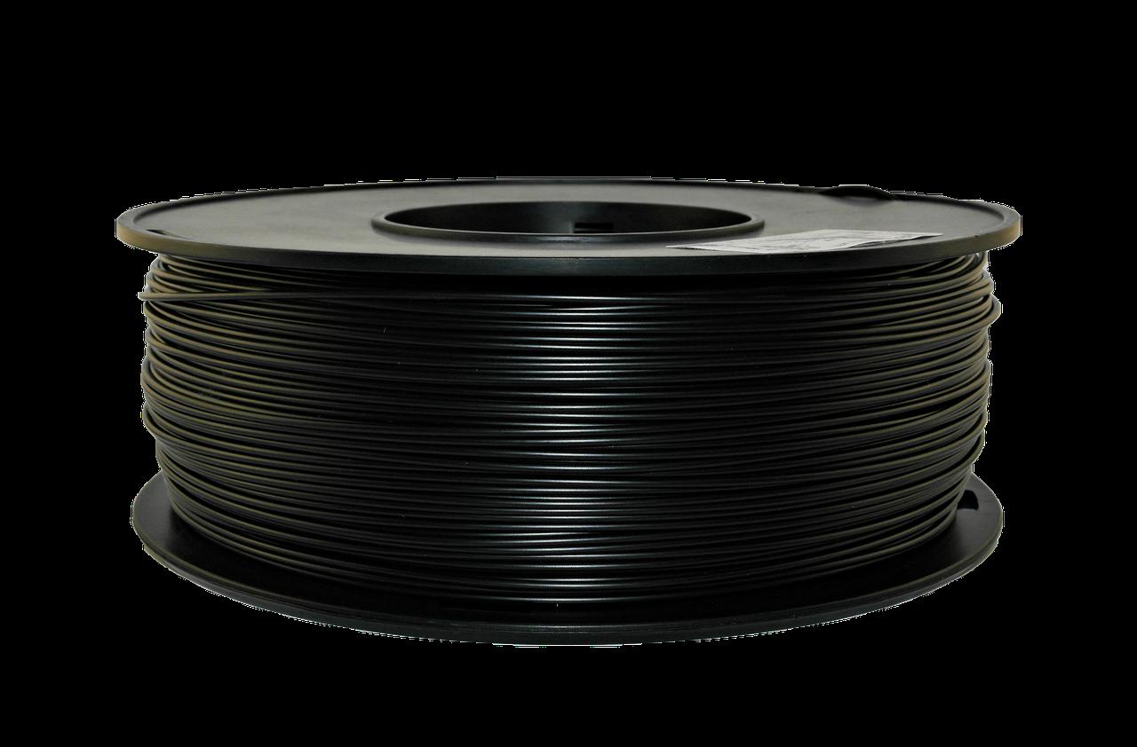 Черный ABS-X (1.75 мм/1 кг)