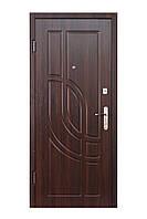 Дверь металлическая входная, тип М-4
