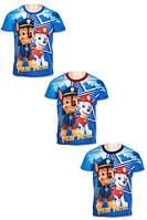 Футболки для мальчиков оптом, Disney, 2-6 лет,  № 962-155, фото 1