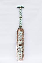 Весло декоративне дерев'яне довжина 100 см