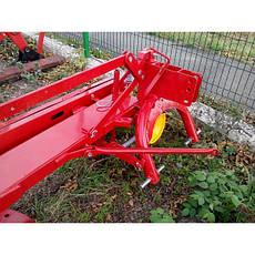 Косилка роторная 1,85 Wirax Польша на трактор МТЗ ЮМЗ Т-25, фото 2