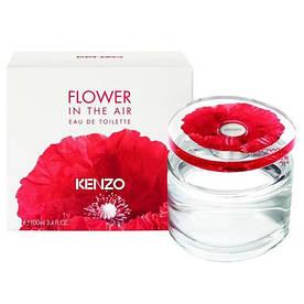 Туалетная вода женская Kenzo Flower In The Air, 100 мл