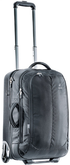 Деловая сумка DEUTER GRANT FLIGHT на колесах для путешествий