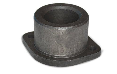Втулка цапфы МТЗ нижняя (большая) метал.