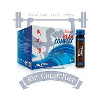 Dynamic BCAA Complex спортивное питание