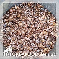 Кофе в зернах Бразилия Сантос, 1 кг