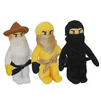 Мягкая игрушка Ниндзя 00244-2