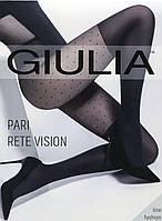 Колготки с имитацией чулка  GIULIA Pari rete vision 60 модель 2
