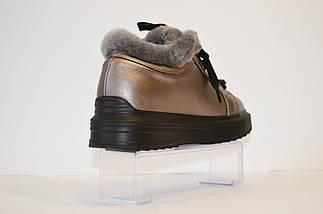 Ботинки женские эко кожа Sopra 78-1, фото 2