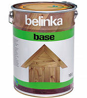 Грунтовка-антисептик Belinka Base, 10 л