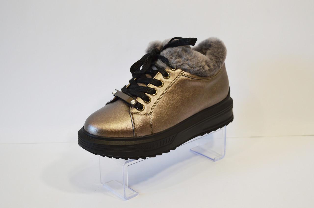 Ботинки женские эко кожа Sopra 78-1