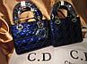 Сумка Копия Christian Dior - Lady Dior люкс копия, фото 8