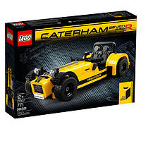 """LEGO IDEAS Конструктор Лего""""Катерхем 7 620R V29"""""""