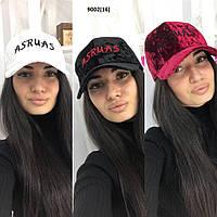 Женская кепка 9002(16)