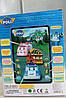 Большой Детский интерактивный планшет Робокар Поли 5883P2, фото 2